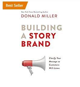 Building a Brand Story
