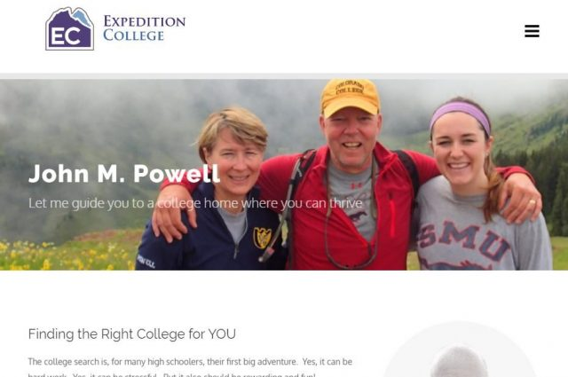 Expedition College