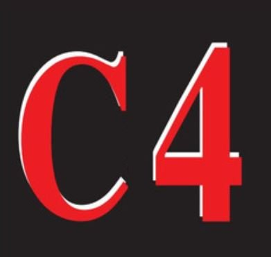 Camp4Coffee Logo