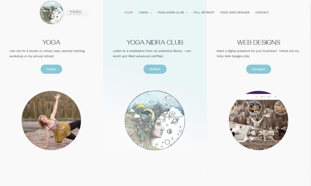 yogoonthego.com